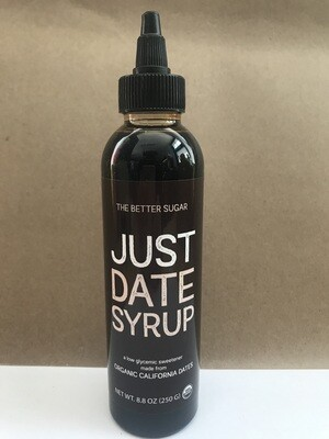 Grocery / Baking / Just Date Syrup