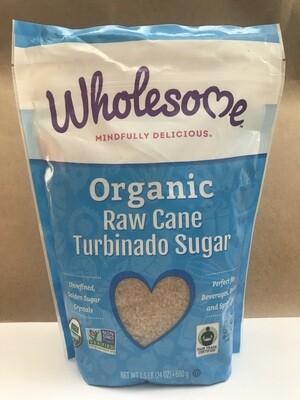 Grocery / Baking / Wholesome Turbinado Sugar