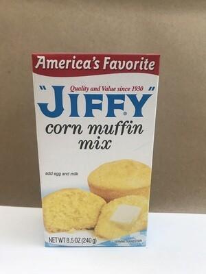 Grocery / Baking / Jiffy Corn Muffin Mix