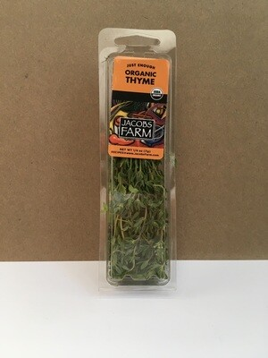 Produce / Herbs / Organic Fresh Thyme, 1/4 oz.