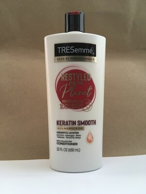 Health and Beauty / Hair Care / Tres Semme Keratin Smooth Conditioner