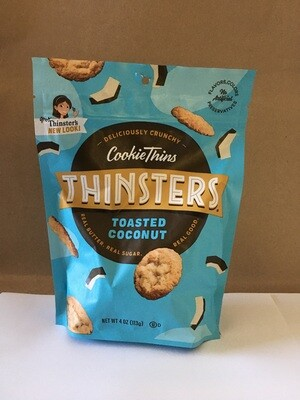 Cookies / Big Bag / Coconut Thinsters