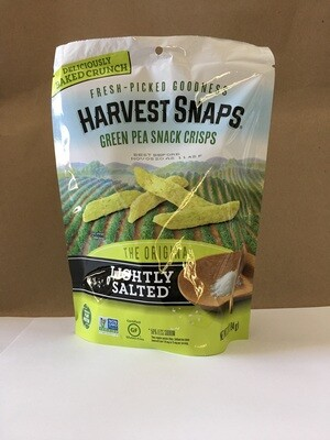 Grocery / Snack / Calbee Harvest Snaps Original
