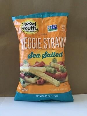 Grocery / Snack / Good Health Veggie Straws 6.75 oz