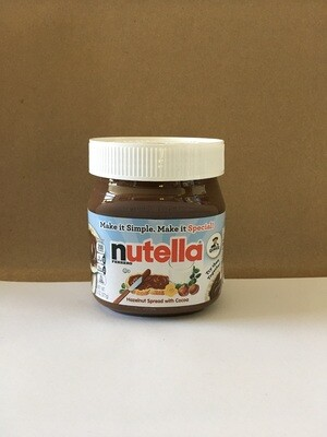 Grocery / Snack / Nutella