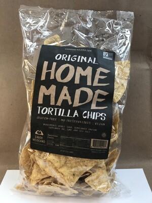 Chips / Big Bag / Sabor Home Made Corn Chips Original