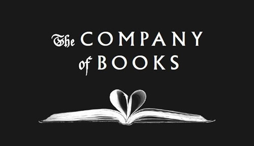 The Company Of Books