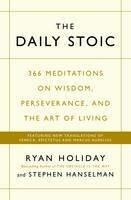 Daily Stoic: 366 Meditations