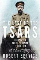 Last Of The Tsars, The