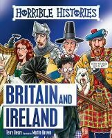 Horrible Histories Britain And Ireland