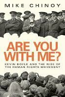 Are You With Me? Kevin Boyle