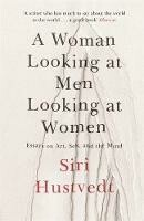 Woman Looking At Men Looking At Women