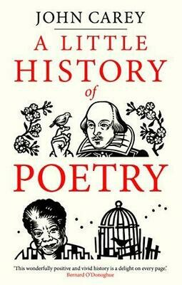 Little History of Poetry