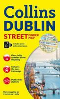 Collins Dublin Streetfinder