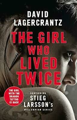 Girl Who Lived Twice, The