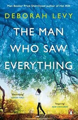 Man Who Saw Everything