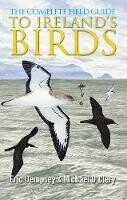 Complete Field Guide To Ireland's Birds