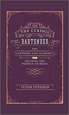 Curious Bartender, The