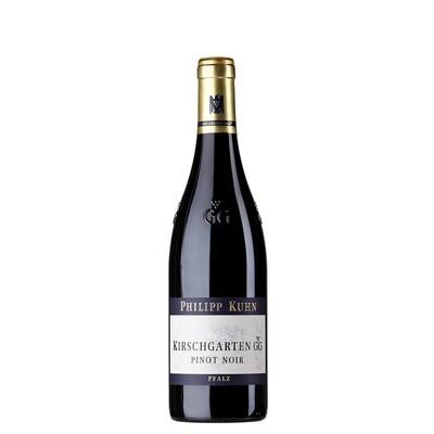 """Pinot Noir """"KIRSCHGARTEN"""" (Spätburgunder) GG"""