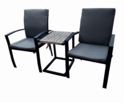 Turin Duo Set
