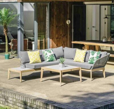 Belize Modular Lounge Set