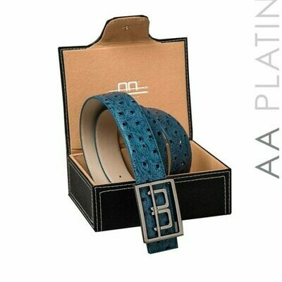 AA Leather Belt
