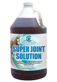 CoC Super Joint 1/2 Gallon