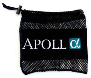 Apolla Shocks Mesh Bag