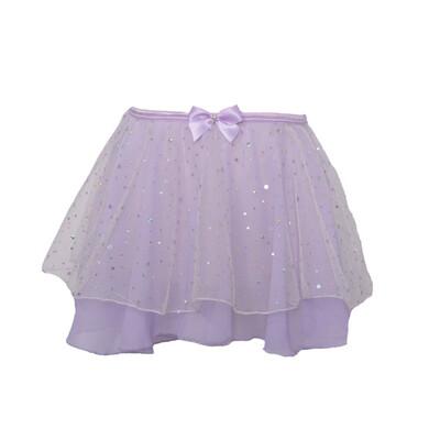 DAN 233 Hologram Child's Skirt