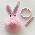 CJ Bunny Bun Maker