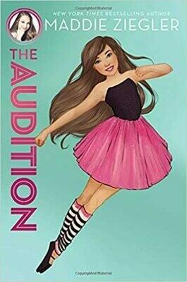 The Audition-Maddie Ziegler