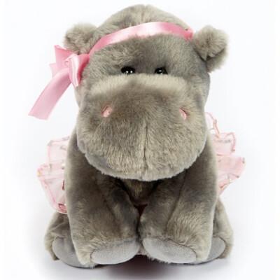 Dasha Hippo