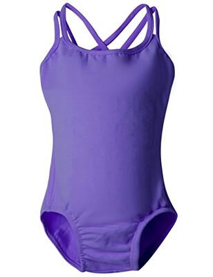 DAN 2404C Perfect 10 Purple Leo 12-14