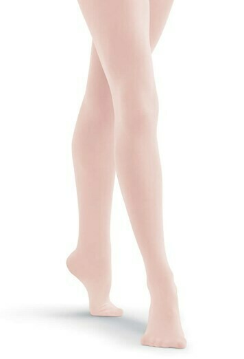 BAL T99C Footed Tights