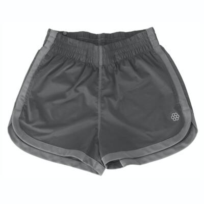 HNY Scoop Shorts