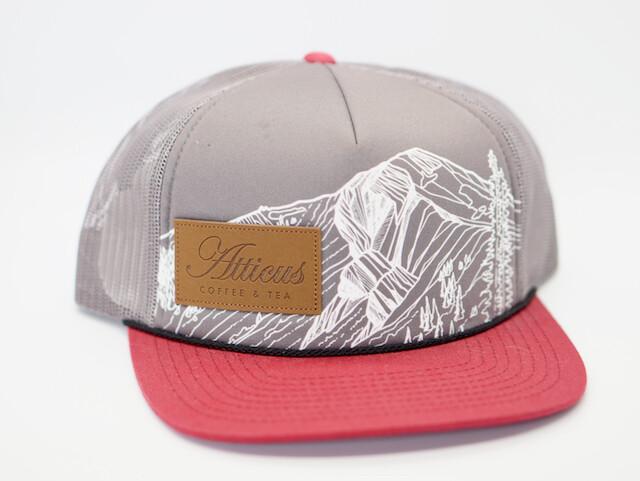 Jupiter Trucker Hat
