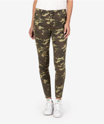Olive Connie High Rise