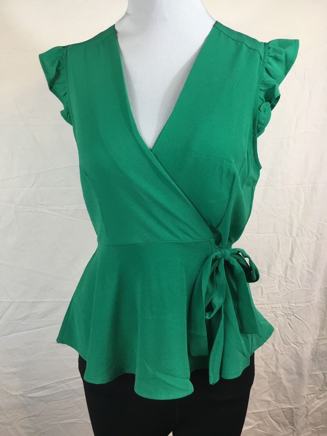 880 monteau green cross front ss wmns large 050420