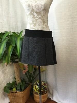 1135 kuhl med grey  black skirt