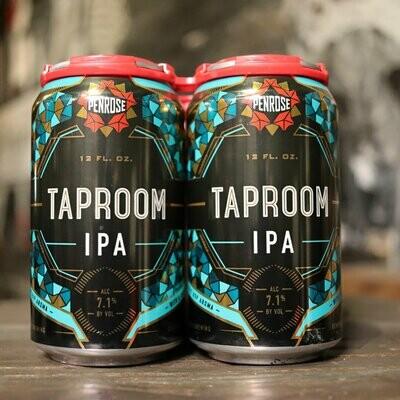 Penrose Tap Room IPA 12 FL. OZ. 6PK Cans