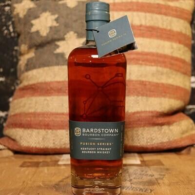 Bardstown Bourbon Company Straight Bourbon Whiskey 750ml.