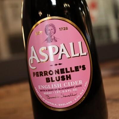 Aspall Cider Perronelle's Blush 16.9 FL. OZ.