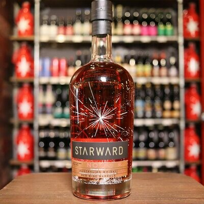 Starward Nova Whisky 750ml.