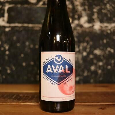 Aval Cidre 11.2 FL. OZ.