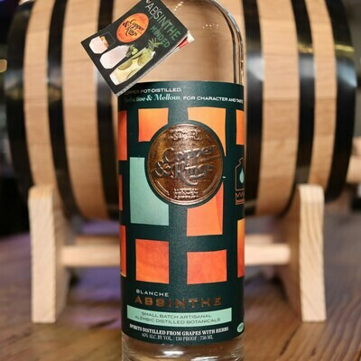 Copper and Kings Absinthe 25.4 Fl. OZ.