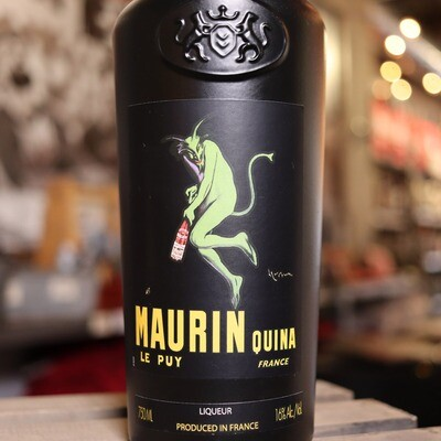 Maurin Quina 750ml.