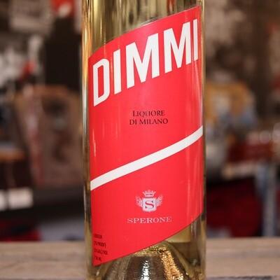 Dimmi Liquore Di Milano 750ml.