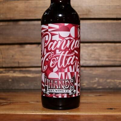 4 Hands Panna Cotta Milk Stout 22 FL. OZ.
