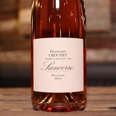 Francois Crochet Sancerre Rosé France 750ml.