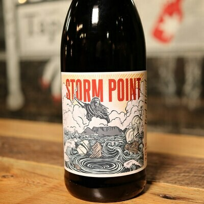 Storm Point South African Red Blend 750ml